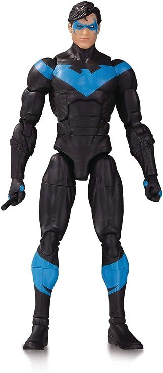 DC Essentials Nightwing 7 inch Action Figure