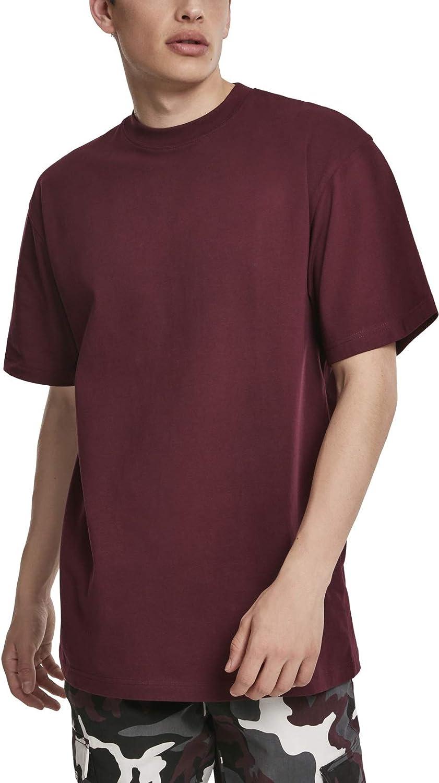 Urban Classics Tall tee Camiseta para Hombre