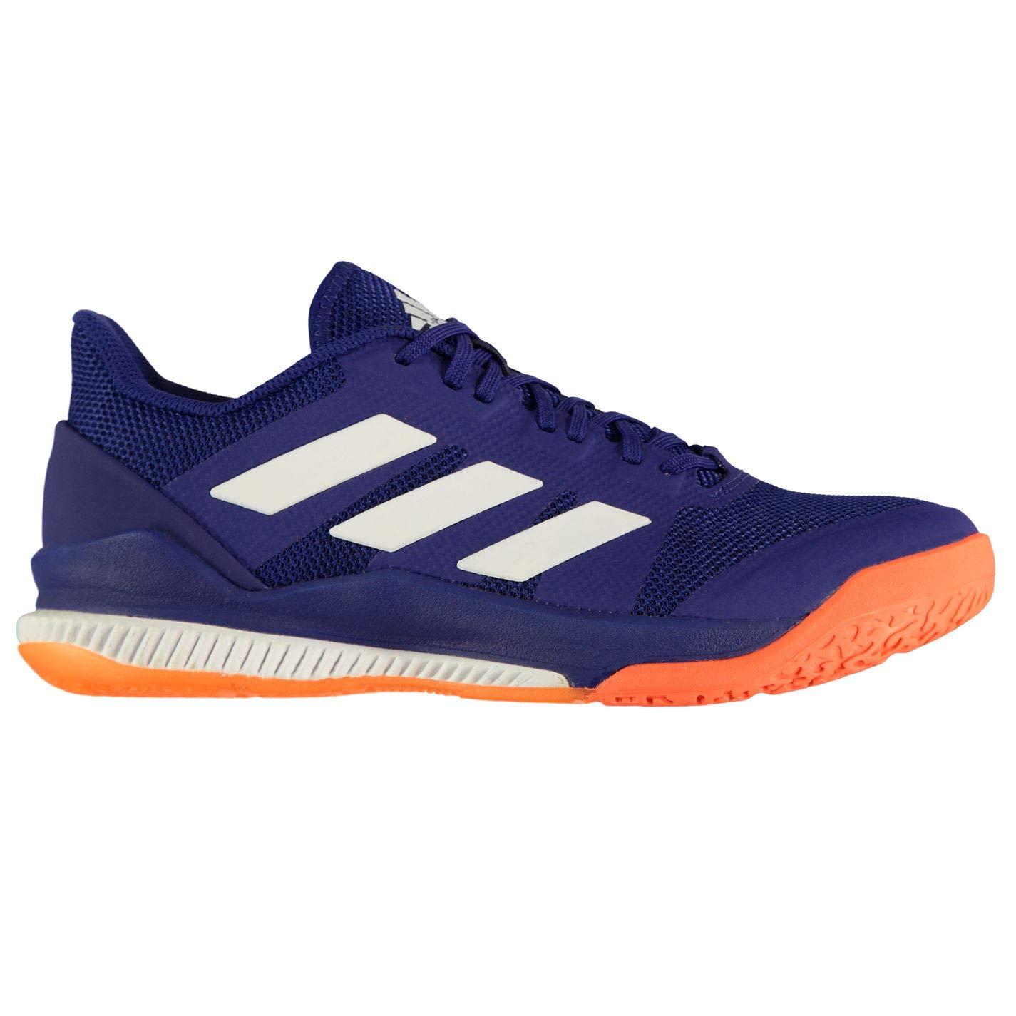 Blå adidas adidas adidas herrar Stabil Bounce Handball skor  tveka inte! köp nu!