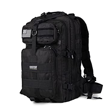 Amazon.com: Seibertron Motorbike Backpack Motorcycle Bag Outdoor ...