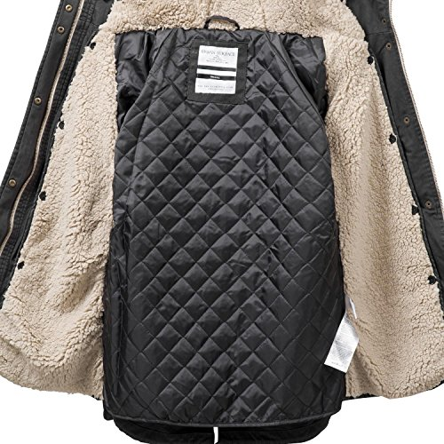 in winter Charcoal XL sizes colours jacket Urban Surface 1 XS 2 Black by Women's in transition 6 44363 IwnYfBHTqx