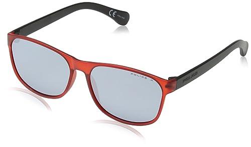 Police – Gafas de sol Wayfarer S1986 Trick 1