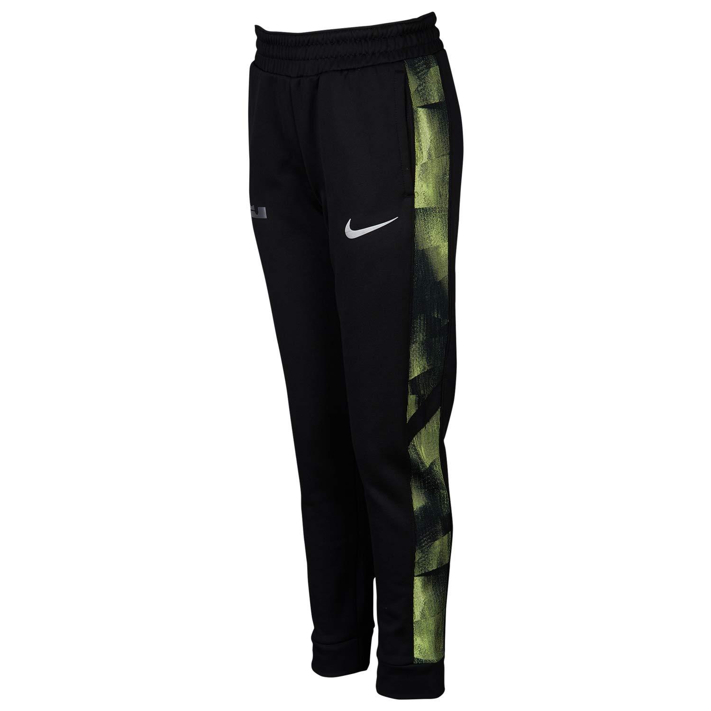 Nike Boy`s Lebron Fleece Basketball Pants