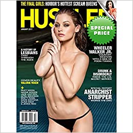 Cover girls hustler