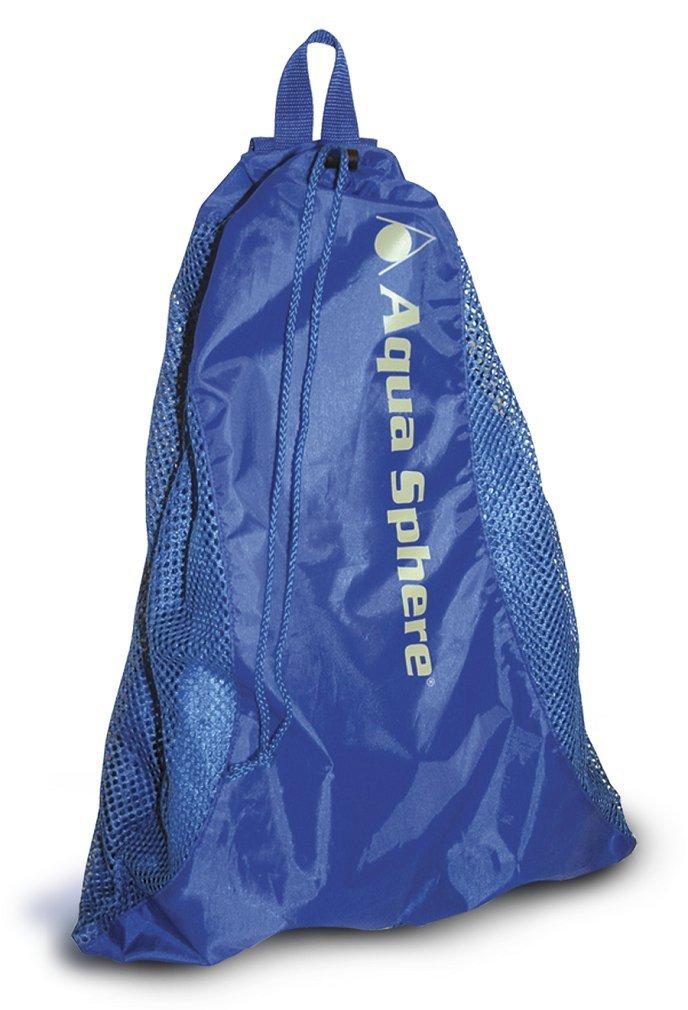 Aqua Sphere Deck Bag (Blue)