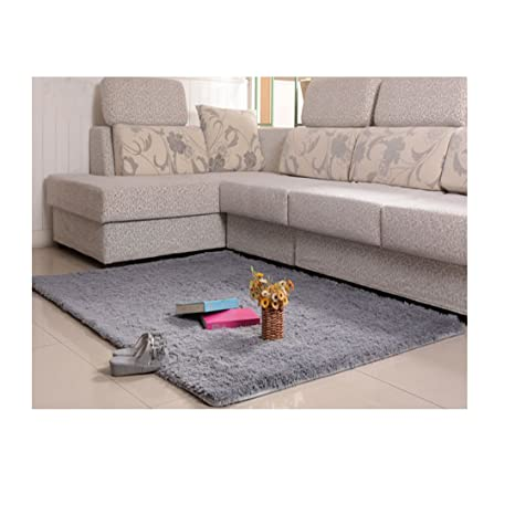 Focussexy Modern Shag Area Rugs Living Room Carpet Bedroom Rug Dorm Room  Baby Kids Room Carpet
