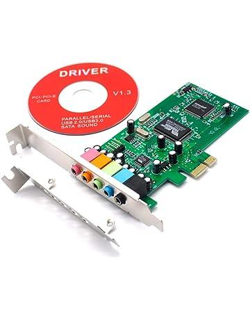 creative ev1938-4ch pci sound card driver download