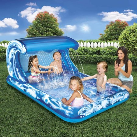 Top 10 Best Kid Pools Inflatable Clearance Best Of 2018