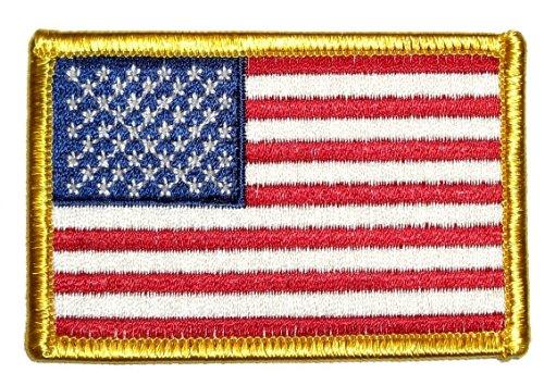 Flag Leather Vest - 2