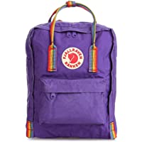 Fjallraven Kanken Classic School Travel Tote Backpack Boy and Girl Daily Use Bag Fashion School Style Schoolbag