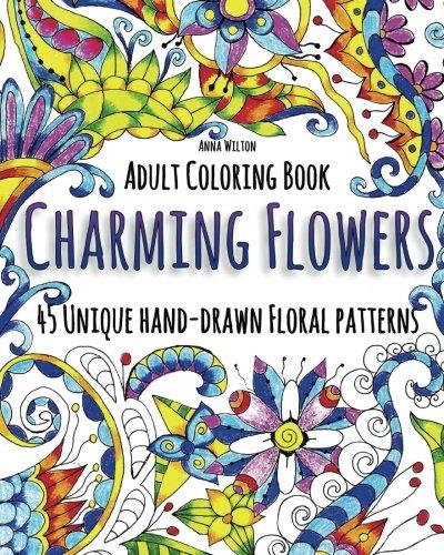 English Floral Patterns - 3