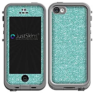 iphone 5c cases amazon turquoise glitter skin decal for iphone 14645