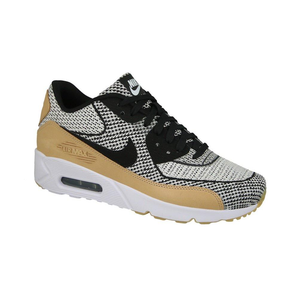 half off c9a7a 4f2a2 Nike Air Max 90 Ultra 2.0 Jcrd Br Herren Schuhe Sneaker (898008-100) 44 EU Wei   - sommerprogramme.de