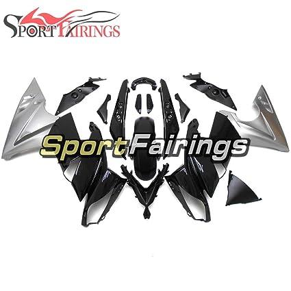 sportfairings plástico ABS Kits de carenado para Kawasaki ...