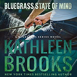 Bluegrass State of Mind Audiobook