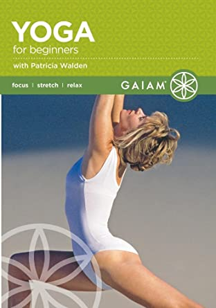 Yoga for Beginners [Reino Unido] [DVD]: Amazon.es: Cine y ...
