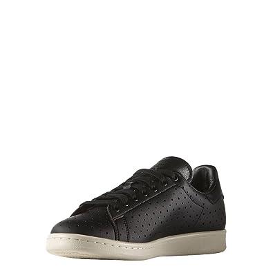 design intemporel eb12e e84b3 Adidas - Basket Stan Smith S75077 Noir
