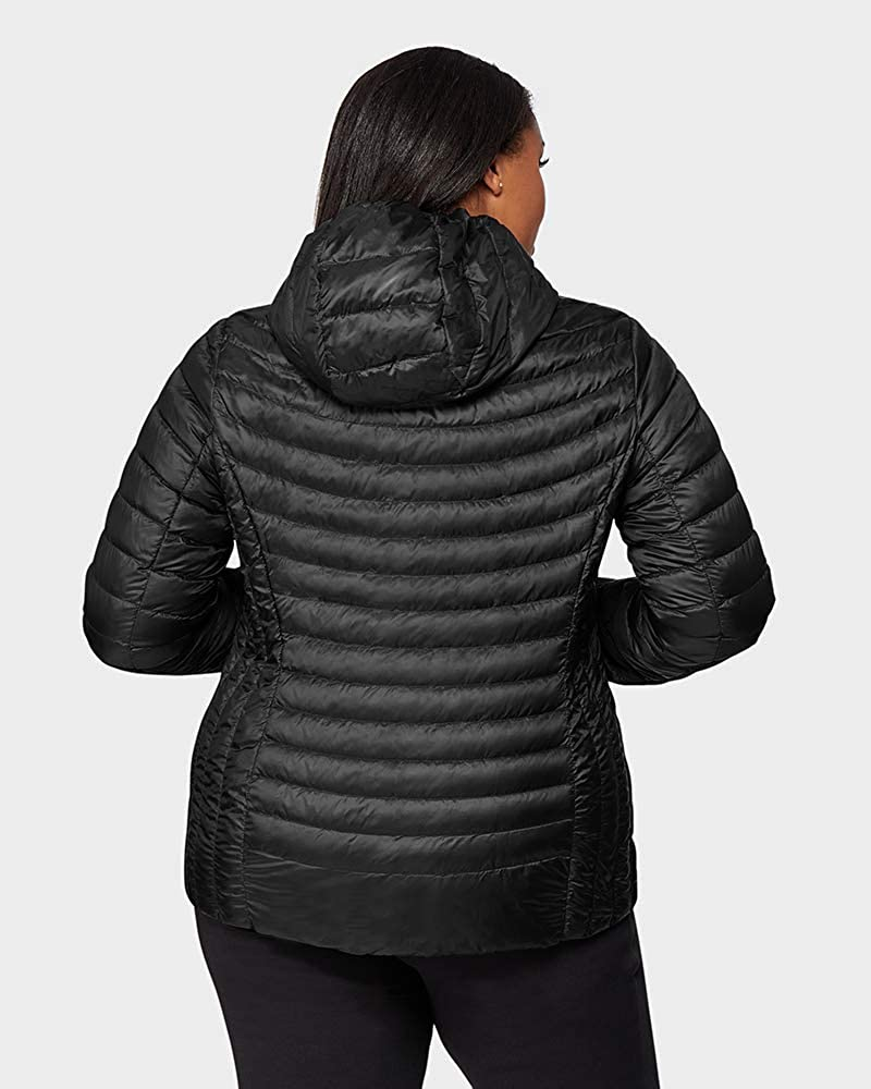 32/° DEGREES Womens Ultra-Light Down Packable Jacket