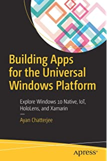 Amazon com: Developing Windows 10 Applications with C#