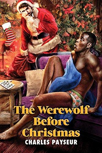 The Werewolf before Christmas (2017 Advent Calendar - Stocking Stuffers)
