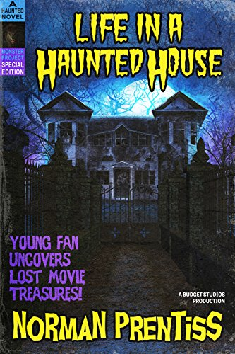 Life Haunted House Norman Prentiss ebook product image