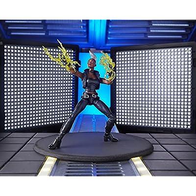 Marvel X-Men 6-inch Legends Series Storm: Toys & Games