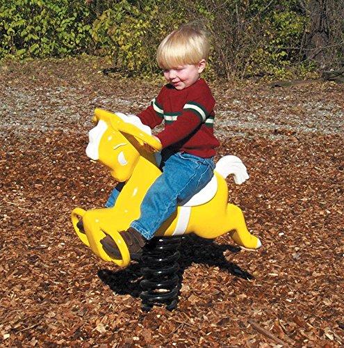 SportsPlay Pony Spring Rider