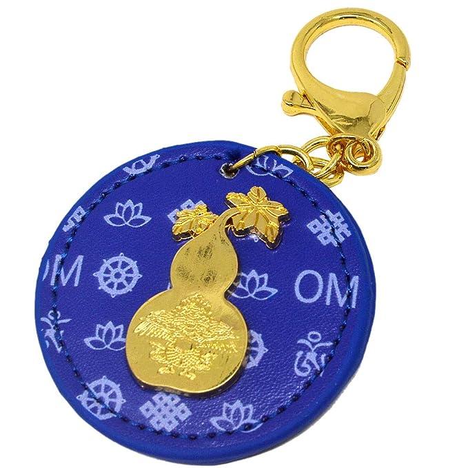 Juansian Feng Shui Garuda Wu Lou Llavero de Amuleto de Salud ...