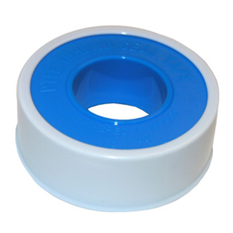 LASCO 11-1033-MASTER PTFE Pipe Sealant Tape, 1/2-Inch x 100-Inch, White, 144-Pack by LASCO