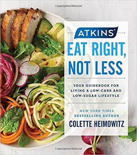 Overcoming Plateaus On The Atkins Diet
