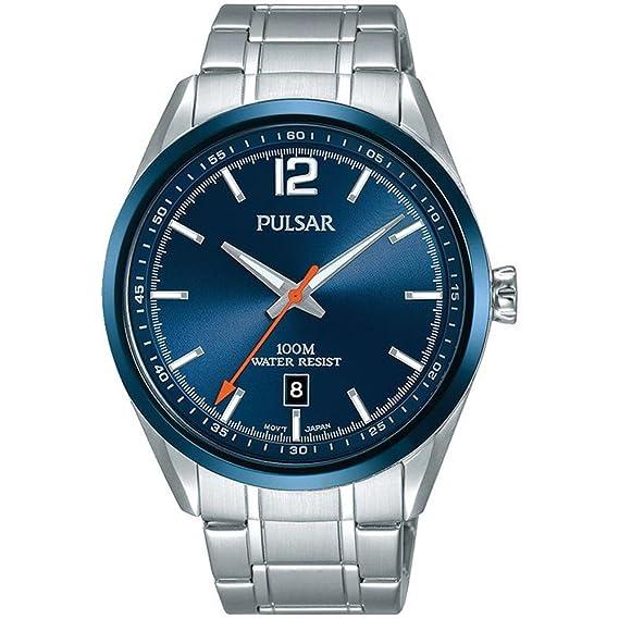 Reloj - Pulsar - para Hombre - PS9515X1