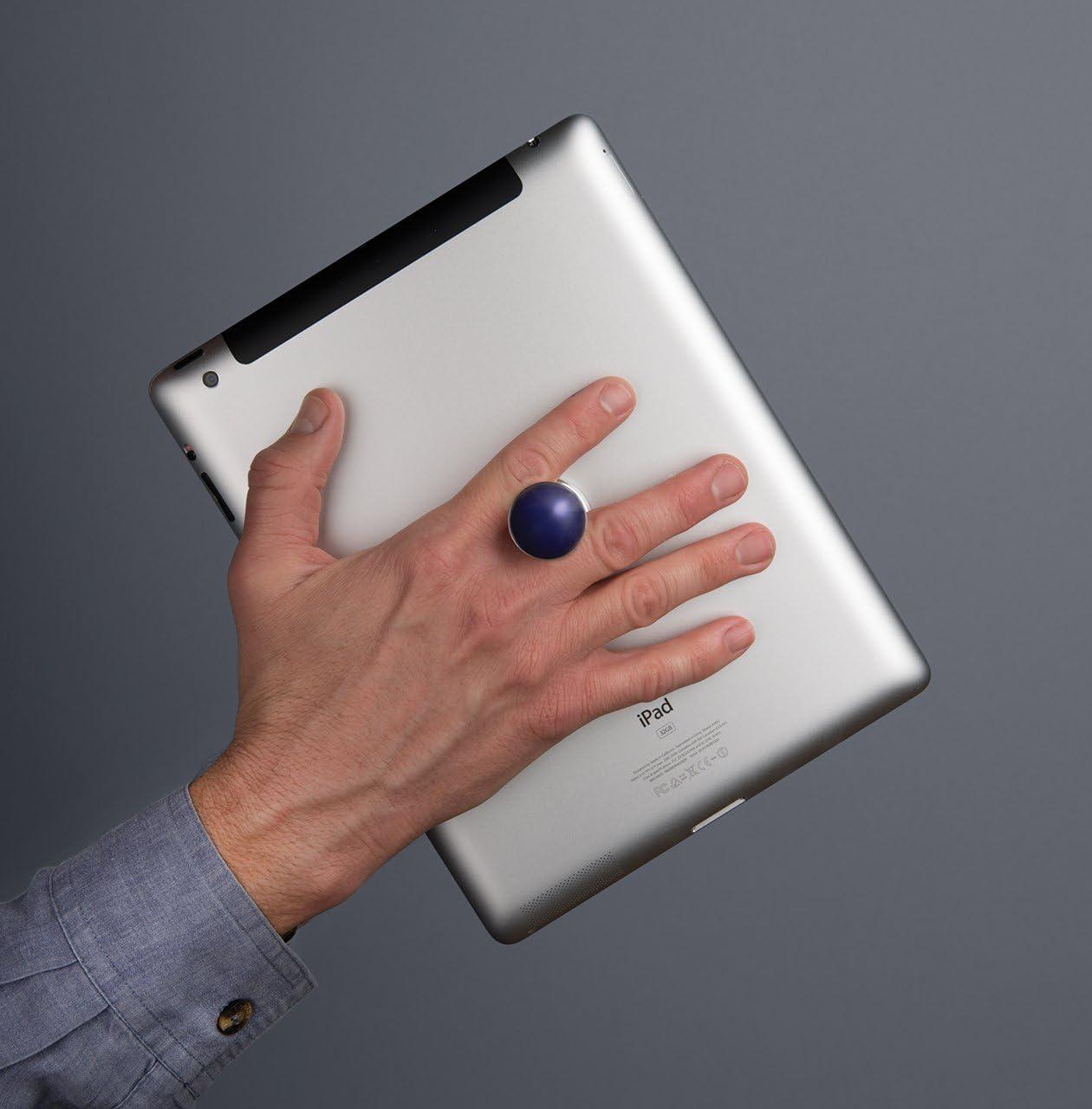 Nite Ize Original Steelie Pedestal Kit for Tablets Magnetic Tablet Tabletop Stand