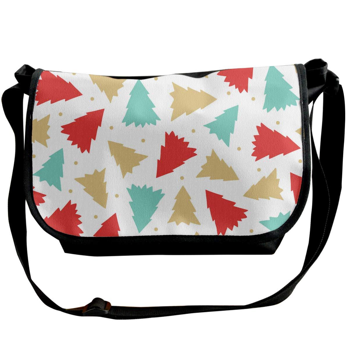 XIANGXIANG SHOP Pencil Pattern Fashion Unisex Casual Popular Outdoor Sling Bag Messenger Bag Shoulder Bag