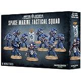 Escuadra Táctica de los Marines Espaciales