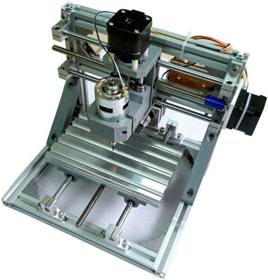 Wood Carving Cutter Machine Crafts Woodworking Electric Tools 3//4mm shank