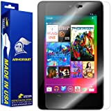 ArmorSuit Google Nexus 7 (Original 1st Generation) Screen Protector, MilitaryShield Max Coverage Screen Protector For Google Nexus 7 (Original 1st Generation) - HD Clear Anti-Bubble