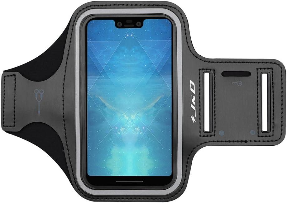 Running Sports Gym Exercice Brassard Téléphone Étui Housse Pour Google Pixel 3 XL