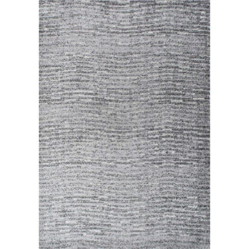 Amazon.com: NuLOOM Sherill Rug 2' X 3' Grey Rectangle