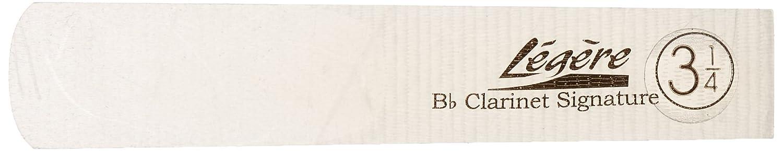 Legere ALE BBSS325 Anche pour Clarinette sib sign 3 1//4