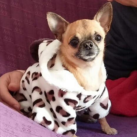 GOUSHENG-Costumes Mascotas Vestidos Moda Suave Y Cómoda Ropa ...