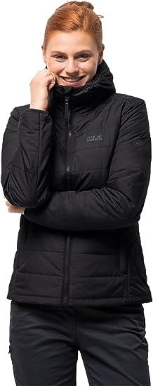 Jack Wolfskin Womens Maryland Coat