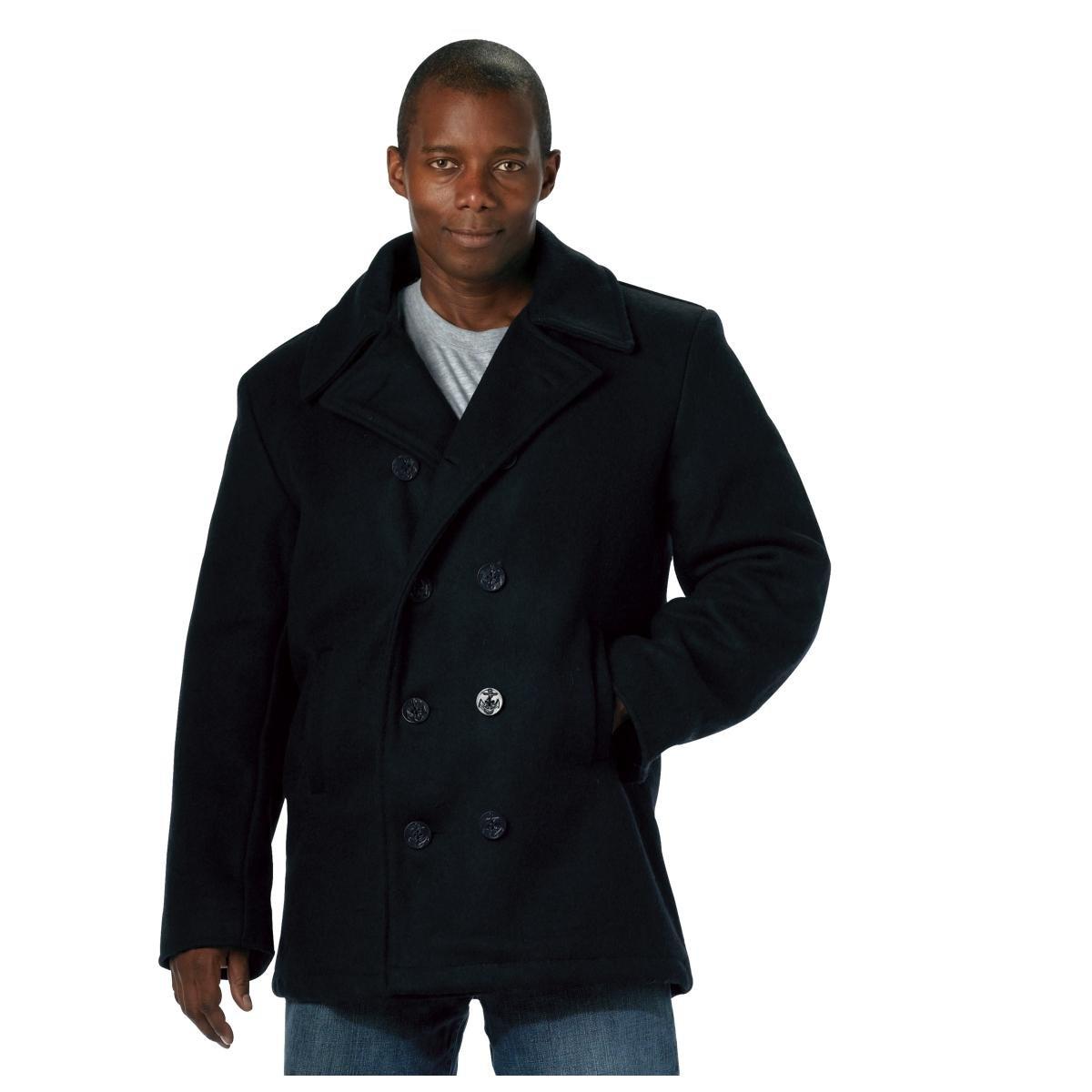 Rothco Pea Coat 707032-XSML