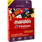 Maratón Cinemex Pocket