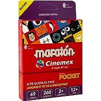 Maratón Cinemex Pocket