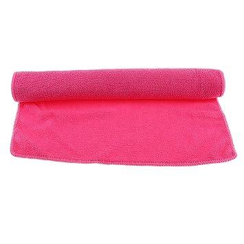 Homyl Toalla Turbante de Microfibra Gorros de Ducha para Rápdiamente Absorbente: Amazon.es: Belleza
