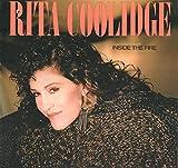 Rita Coolidge: Inside The Fire LP VG++/NM Canada A&M SP 5003 punchhole