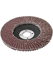 uxcell 8mm Thickness Abrasives Grinding Sanding Disc Cutting Wheel