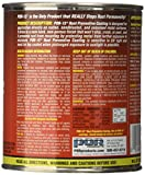 POR-15 45308 Silver Rust Preventive Coating - 1 pint
