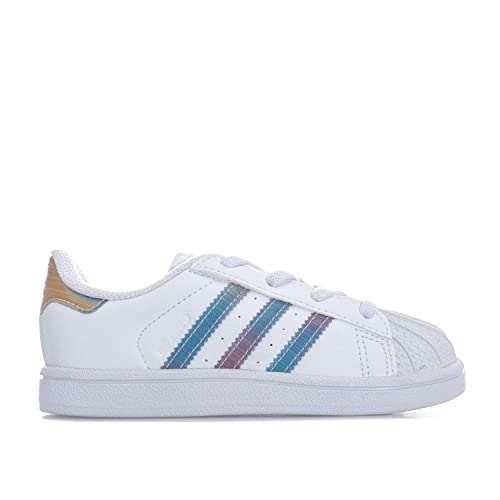 BASKETS ADIDAS SUPERSTAR fille ou garçon ? pointure: 35 12