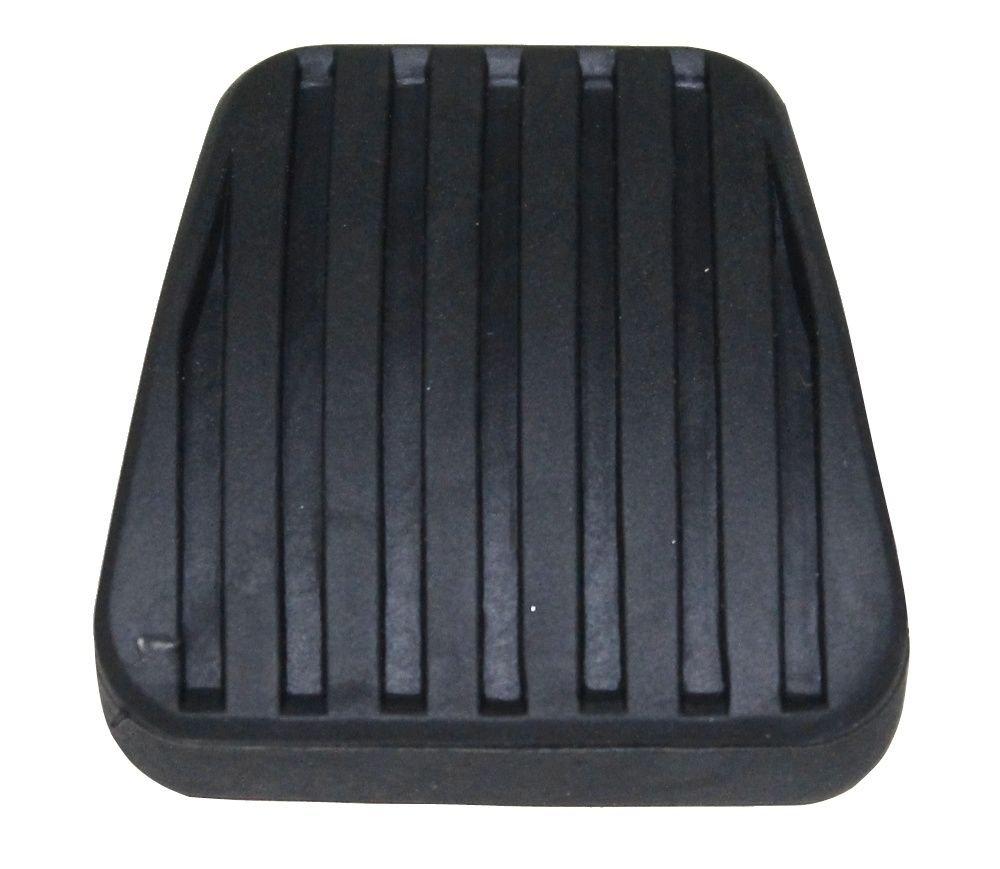 AERZETIX: Reposapies caucho para pedal de freno C10132: Amazon.es: Coche y moto